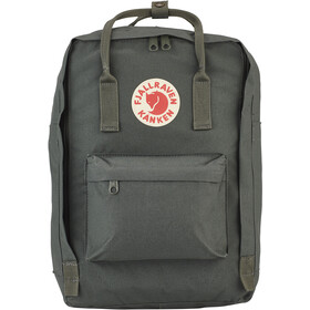 "Fjällräven Kånken Laptop 15"" reppu, forest green"